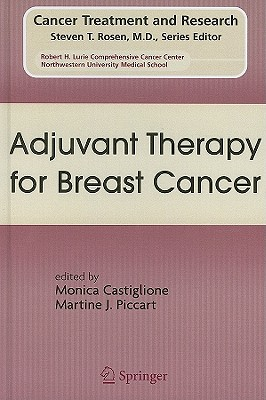 Adjuvant Therapy for Breast Cancer By Castiglione, Monica (EDT)/ Piccart, Martine (EDT)